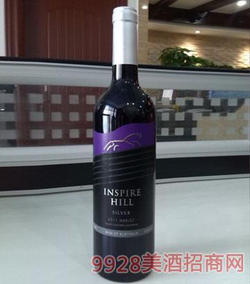 澳洲天马山美乐葡萄酒
