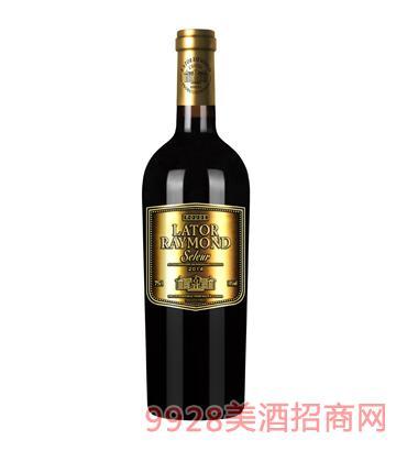 JK001拉图雷蒙城堡·赛勒葡萄酒