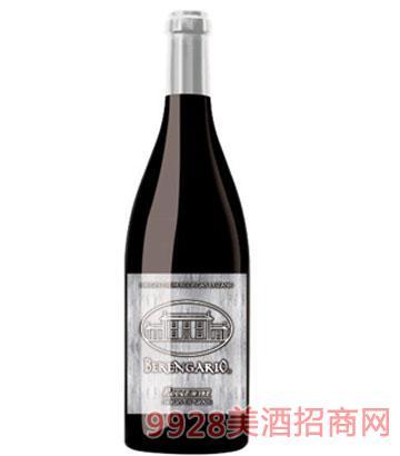 百靈爵特級干紅葡萄酒B區