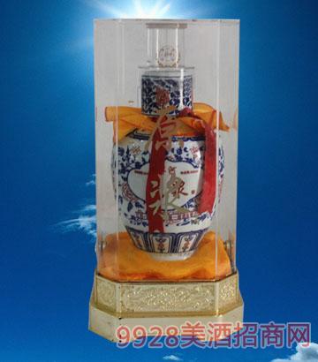 500ml原浆酒