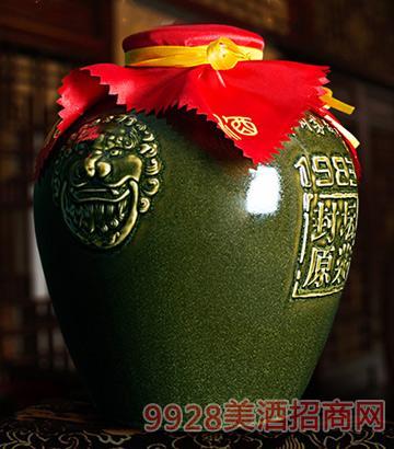 贵州高度坛装酒53度10斤