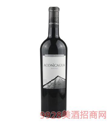 阿根廷馬爾貝克紅葡萄酒