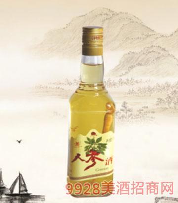 参王人参酒B2