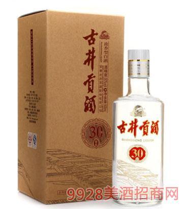 古井贡酒30