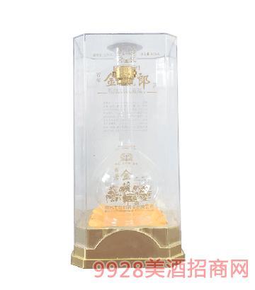百年金皖郎酒42-52%vol