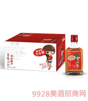 刁小妹�B生酒125mlx24瓶