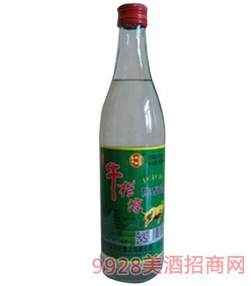 牛栏淳陈酿500ml酒