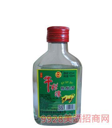 牛栏淳陈酿100ml酒
