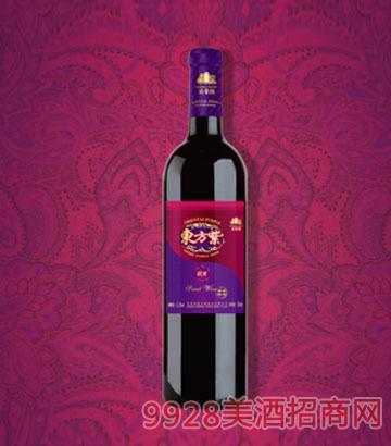 东方紫甜紫酒