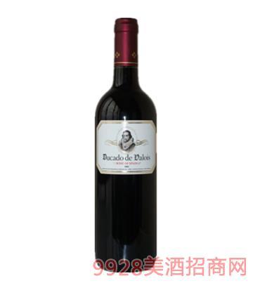 西班牙瓦罗斯公爵干红葡萄酒