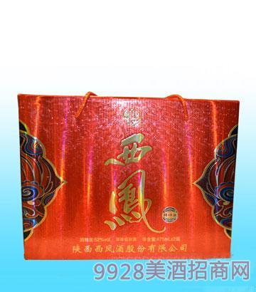 西鳳祥順酒禮盒(2瓶)