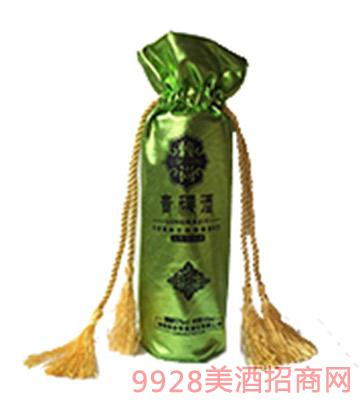 赖尚青稞酒高原炫彩系列-青彩