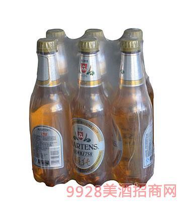 500ml超純小包啤酒