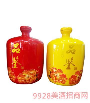 亳州老窖坛子酒品鉴