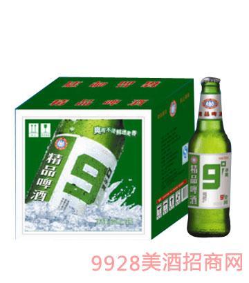 澳利斯精品啤酒9°P 500mlx12