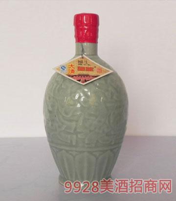 大清皇妹酒