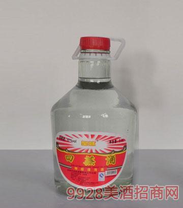 四蒸酒2.6L
