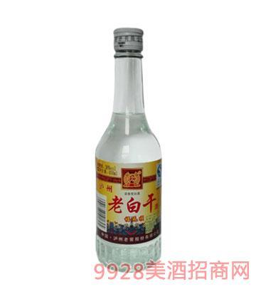 泸州老白干酒