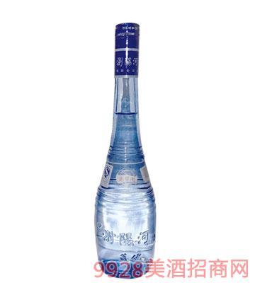 浏阳河酒(蓝优)