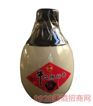 牛二陈坛香酒