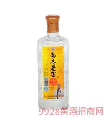 尚志老窖酒十里香42度450ml浓香型