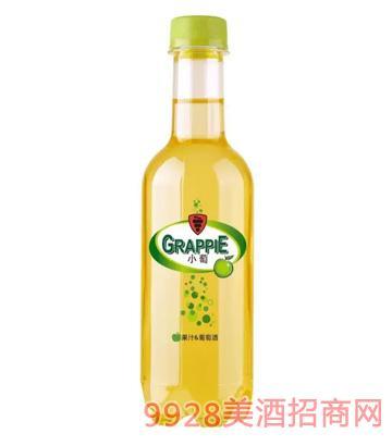 茅台葡萄酒小葡干白 葡萄酒+苹果汁