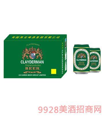 英���P��啤酒325x24罐