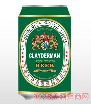 英���P�� 330 8度啤酒