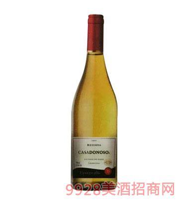 多诺索白葡萄酒