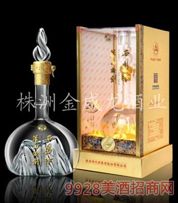 52度20年西凤酒陈酿-智雅凤香型(精品)500mlX6盒