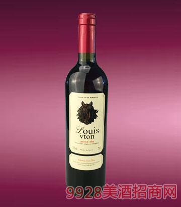 艾诺安城堡·赤霞珠干红葡萄酒