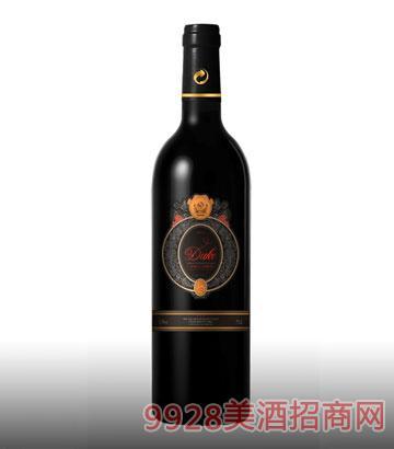 亚玛尼公爵葡萄酒13%vol750ml