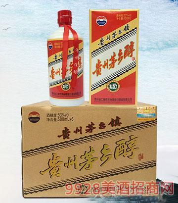 贵州茅乡醇酒
