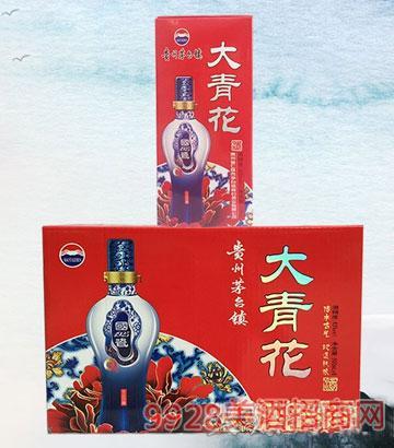 贵州茅台镇大青花国瓷酒