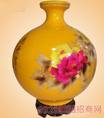 五斤花开富贵酒(黄坛)