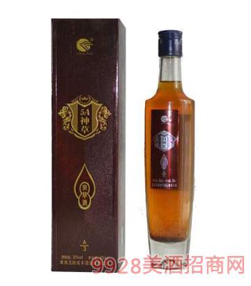 250ML虫草酒