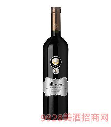 澳大利亚信天翁赤霞珠干红葡萄酒