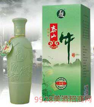 泰山牛青瓷(青)酒