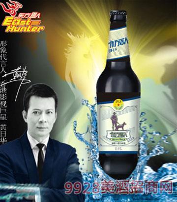 DF013-500ml东方猎人白啤啤酒