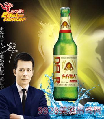 DF012-500ml东方猎人麦香啤酒