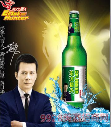 DF011-500ml东方猎人麦香啤酒
