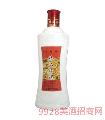 精品烧锅酒