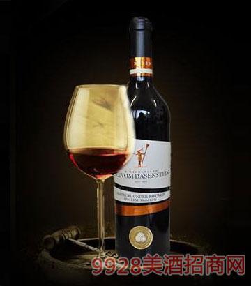 喝可喜·金獎干型葡萄酒1246