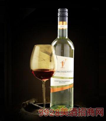 喝可喜·琼瑶浆葡萄酒7146