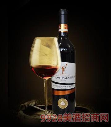 喝可喜·金奖半干葡萄酒