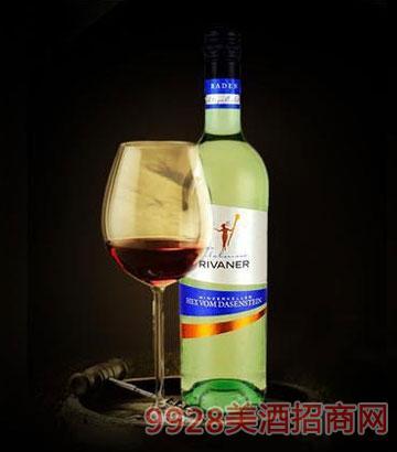 喝可喜·雷万娜葡萄酒4626