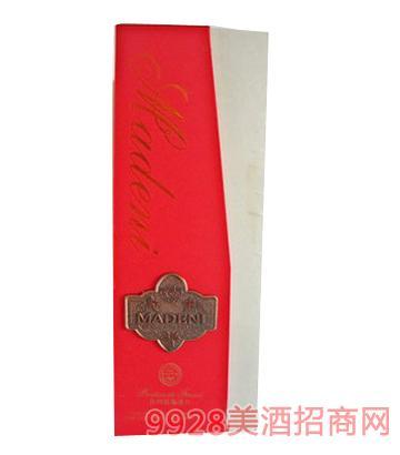 精品礼盒(单支红)