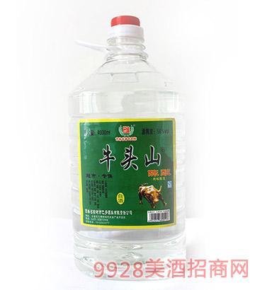 吉林省榆树市巴多酒业有限责任公司