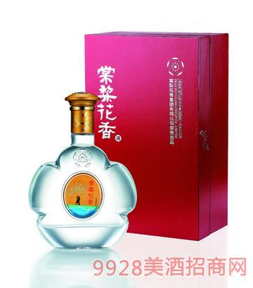 棠梨花香26酒