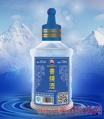 藏佳纯青稞酒(2两半)
